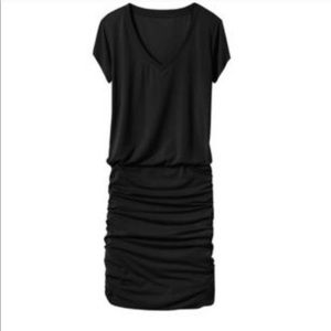 Athleta Topanga V-neck Dress